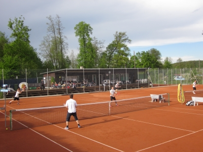Tennisclub Leimental