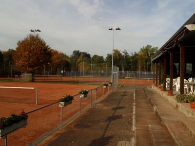 Tennis Club Birsmatt